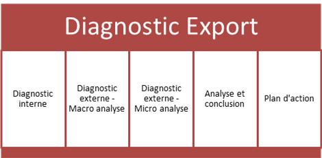 diagnostic export