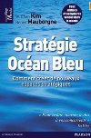 Livre Strategie ocean bleu