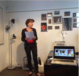 Catherine Kokoreff, fondateur Product Managers
