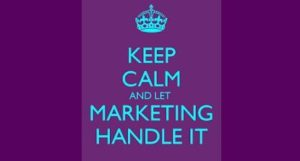 high-tech-marketing-keep-calm
