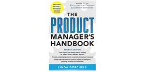 livre-the-product-managers-handbook-gorchels-300px